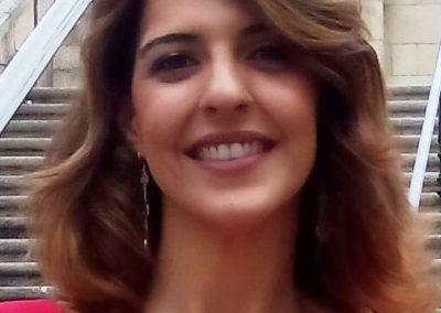 Marta  Vegazones Ramos